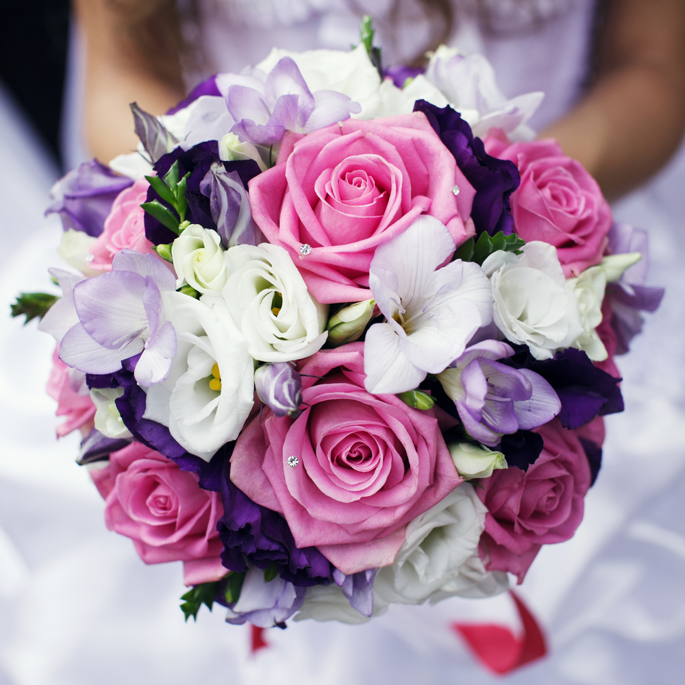 3 Flower Ideas for a Standout Summer Wedding - Royal Palm Banquet ...