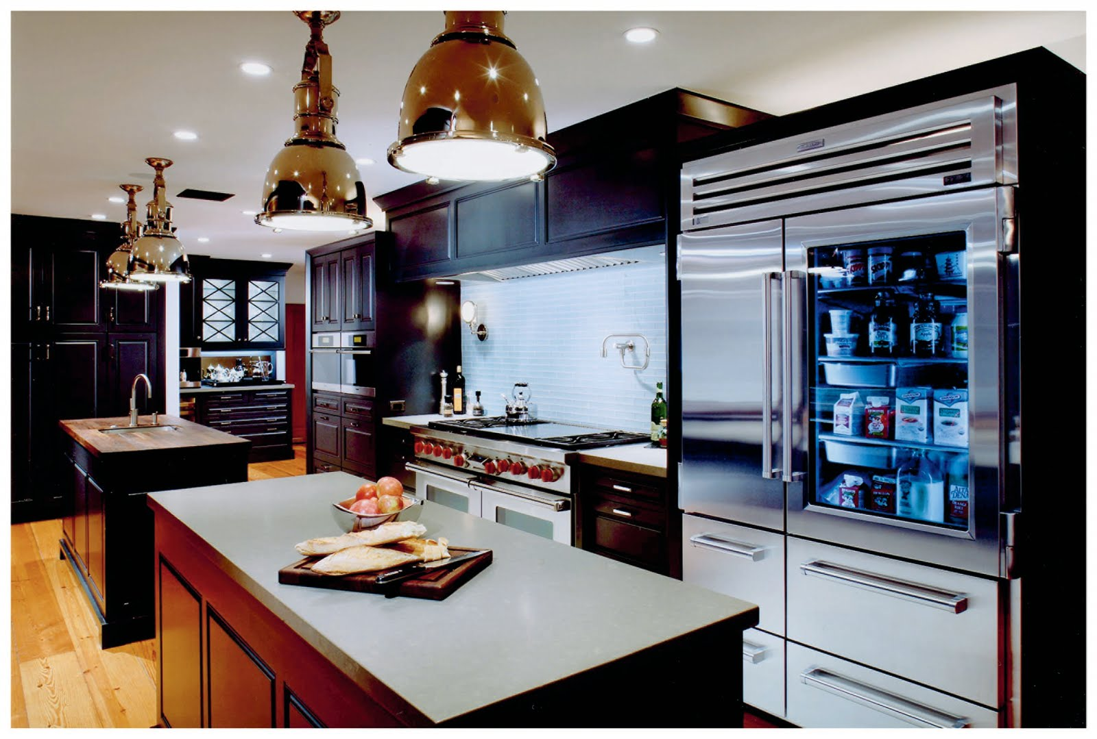 New And Different Kitchen Appliances
