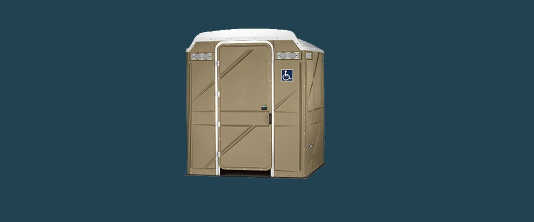 portable restrooms for rent