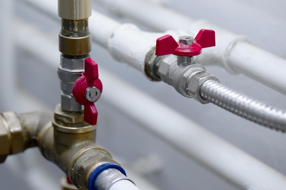 waterline repair