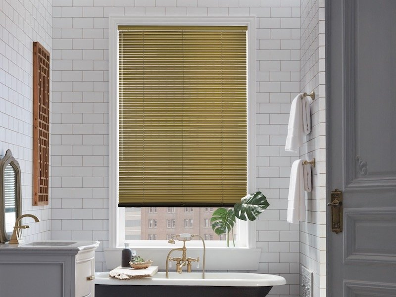 48 Waterproof Window Treatments For Bathrooms Blind Factory LLC Magnificent Best Blinds For Bathroom
