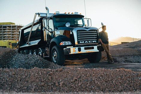 2019 Mack Trucks Preview Sterling Ford Truck Parts Service