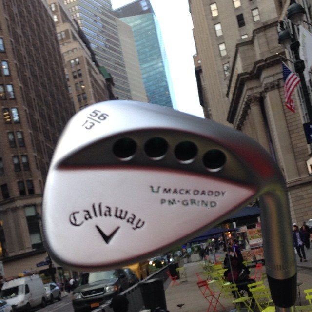 Custom Golf Club Fittings