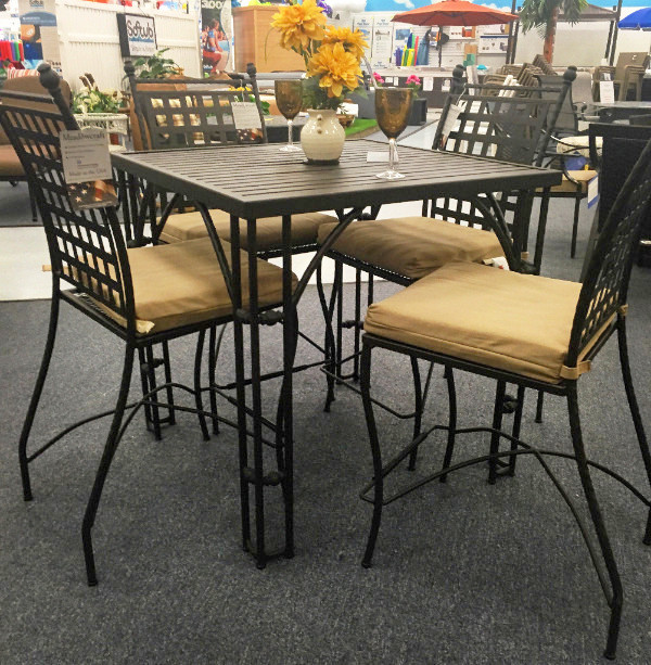 SAVE BIG Right Now On Outdoor Furniture At Our East Rochester Store. We  Have With The Widest Selection Of Outdoor Furniture In Western NY! August  Specials!