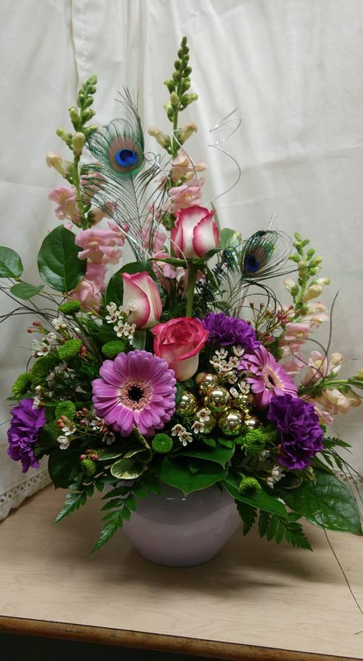 best florist Gap PA