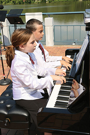 Music education Columbia MD