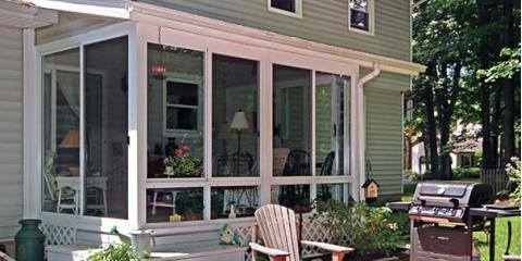 Adding A Sunroom To The Home Can Add Both Value