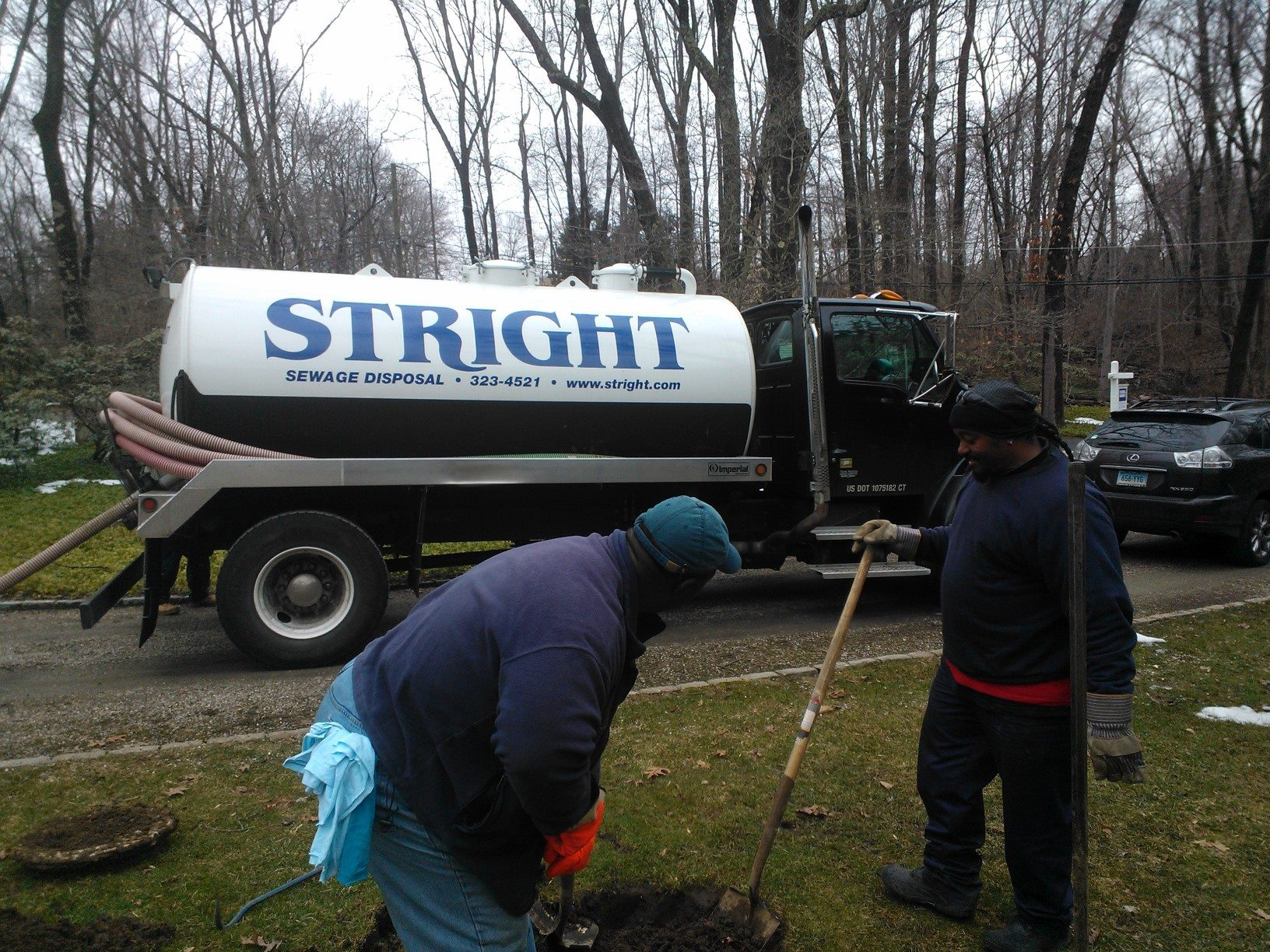 Septic Systems Odors - Septic Problems - Septic Solutions