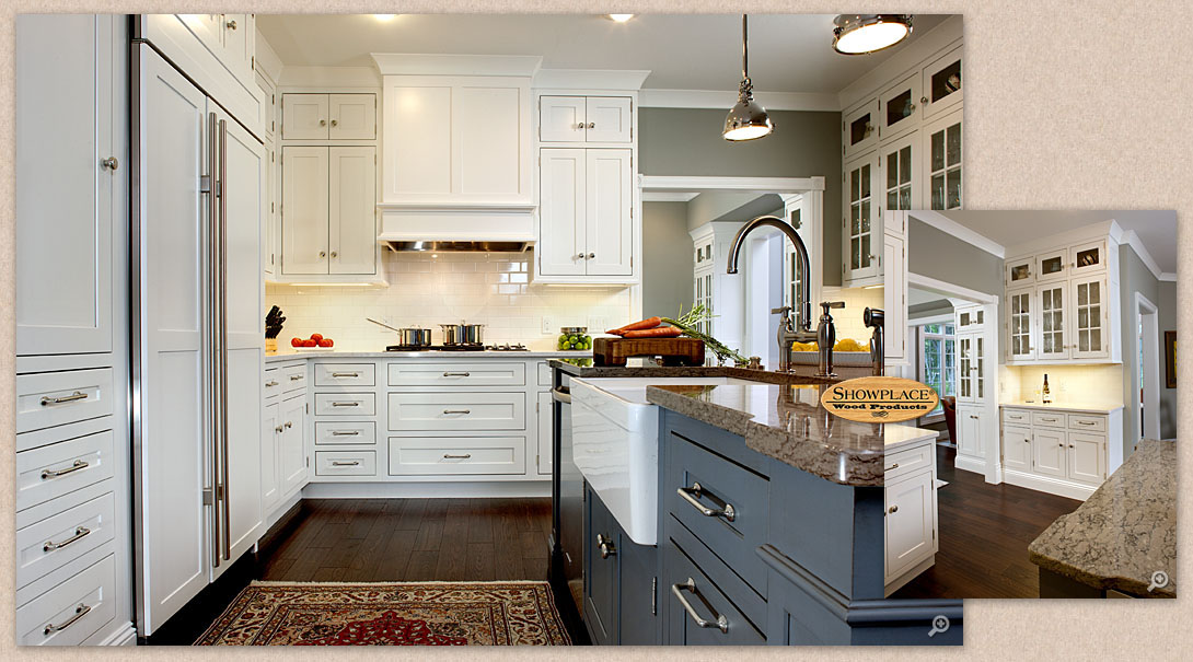Attractive Cabinets Design Ideas
