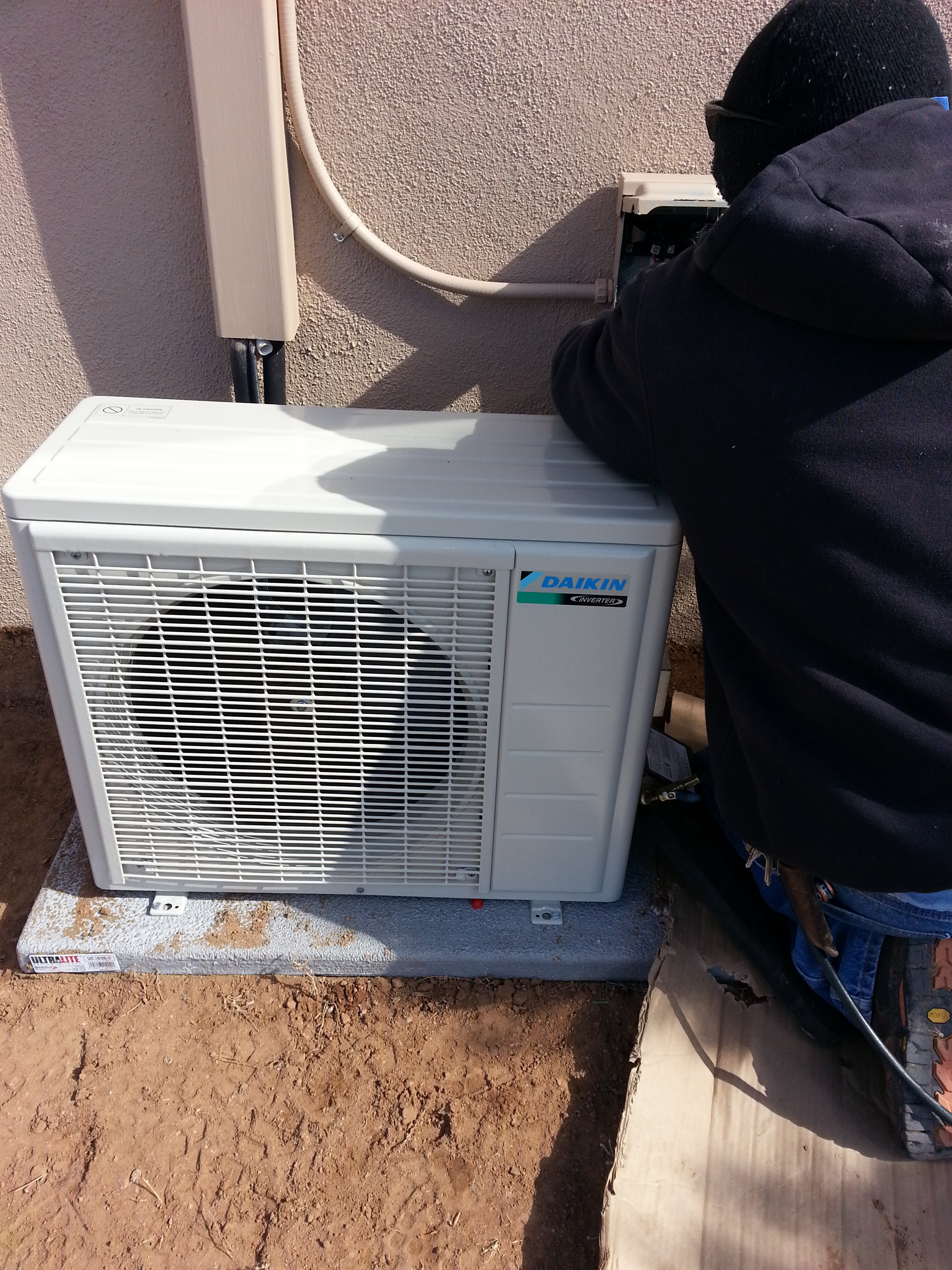 3 Reasons To Choose A Daikin Ductless Air Conditioning