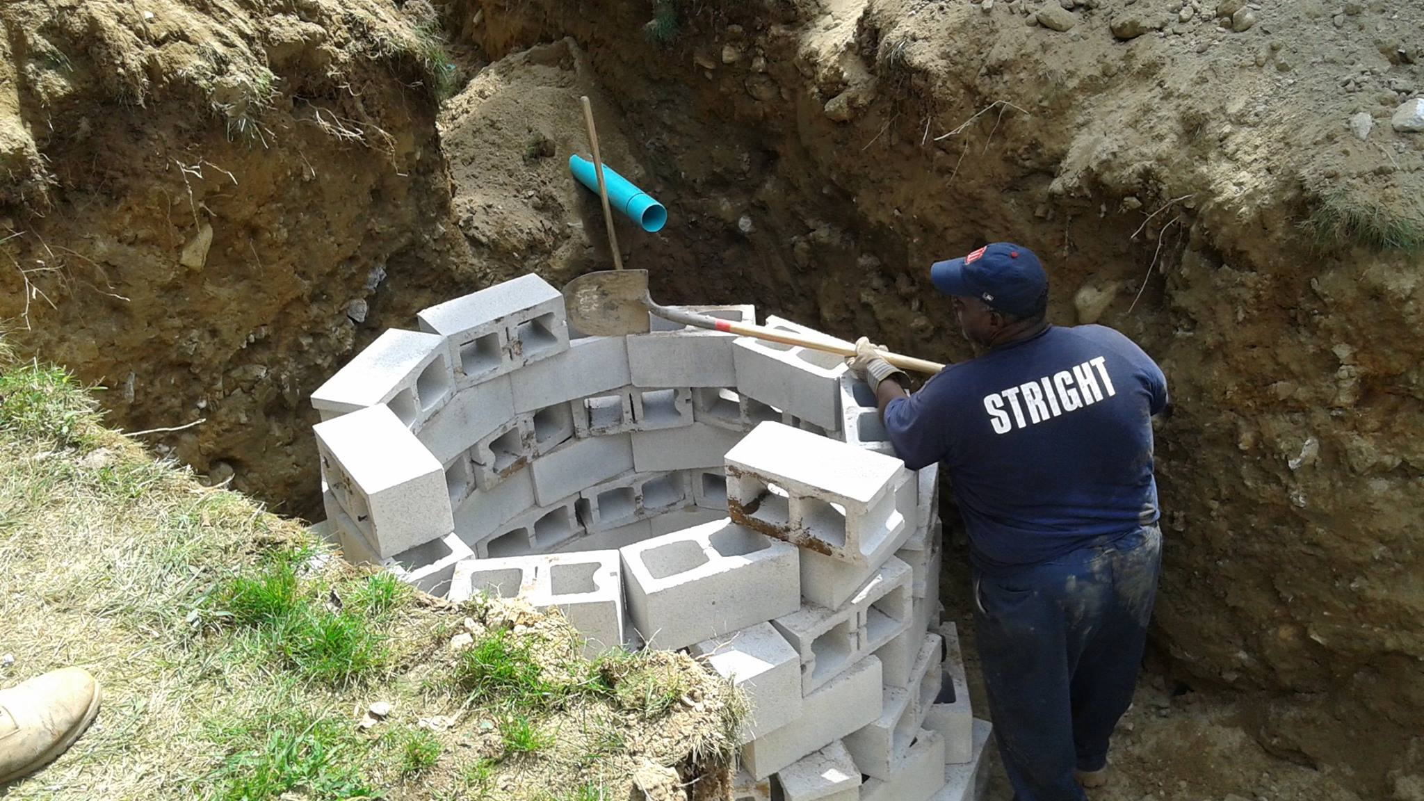Drywell Leach Field Septic Systems And Your Septic Tank