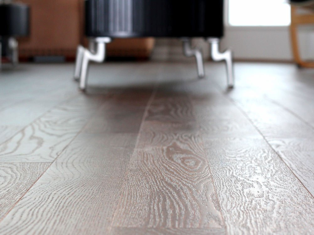 New flooring options for your home remodeling project for New flooring options