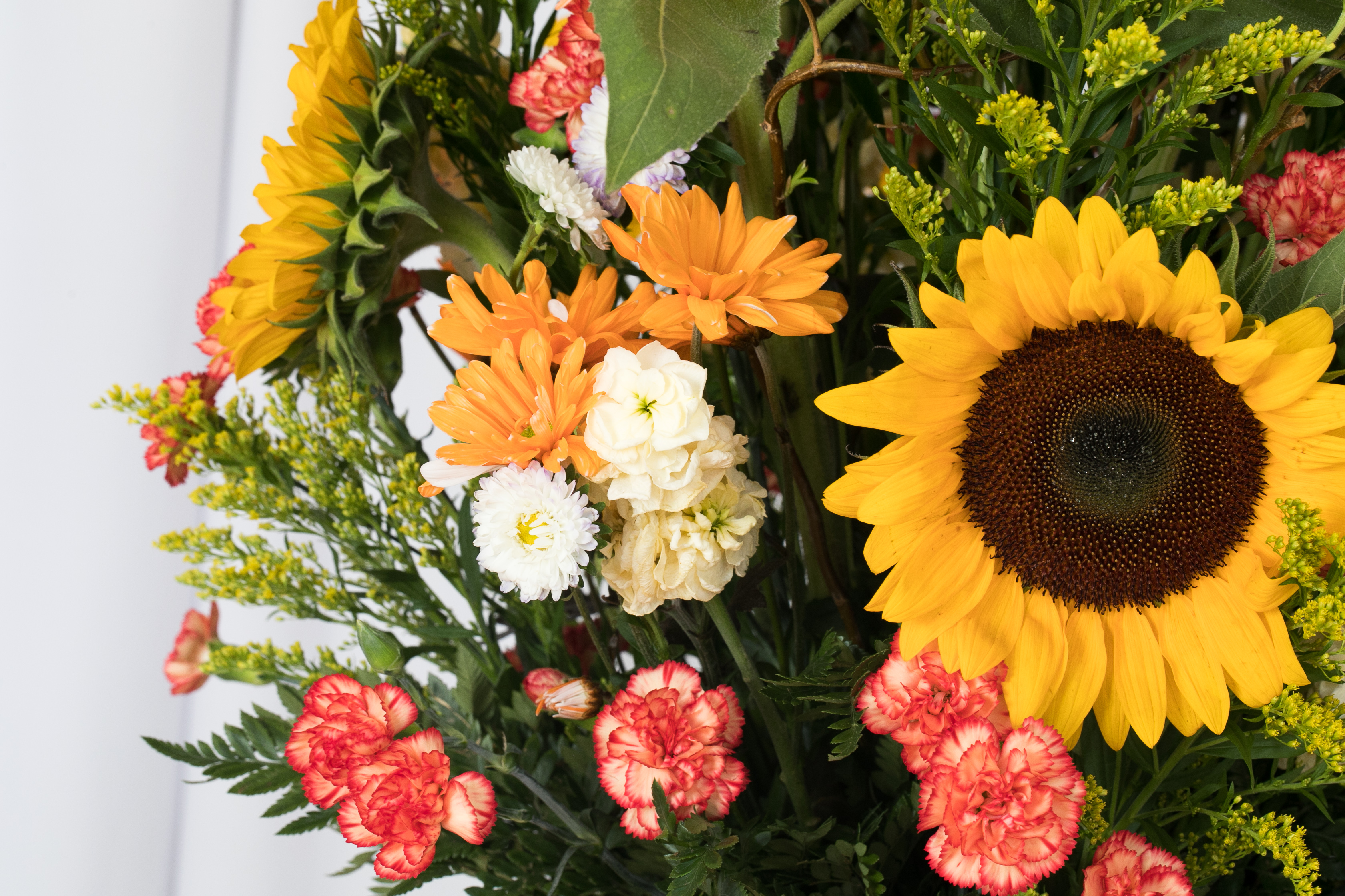 Birth Month Flowers How To Arrange Them Watanabe Floral Inc