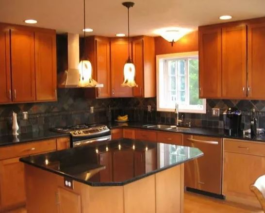 4 Signs It S Time To Replace Your Kitchen Countertops Rocky Mountain Granite Marble Rochester Nearsay