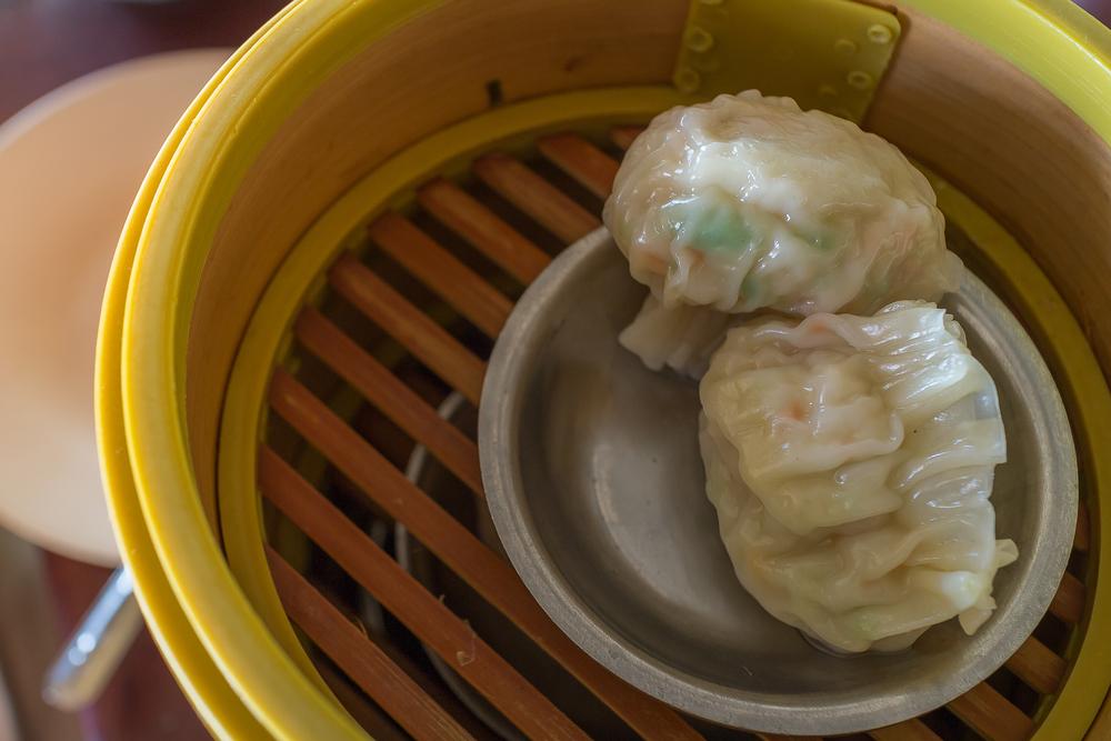 dumplings Manhattan NY