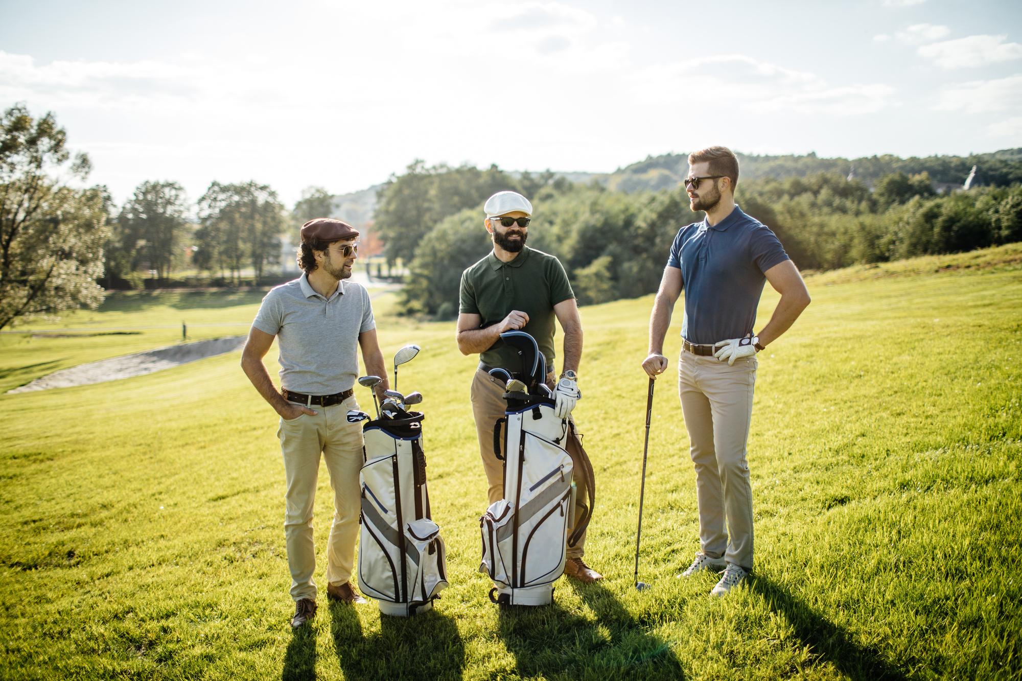 golf Alexandria KY