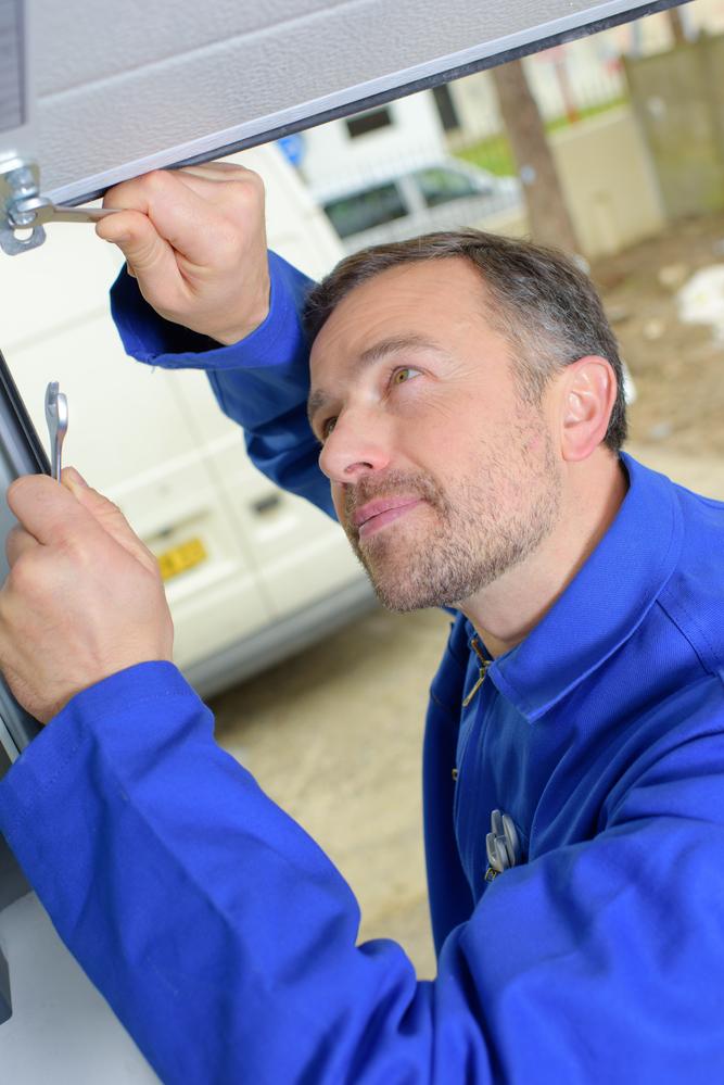 3 springtime safety tips for garage door maintenance aa for St paul garage door repair