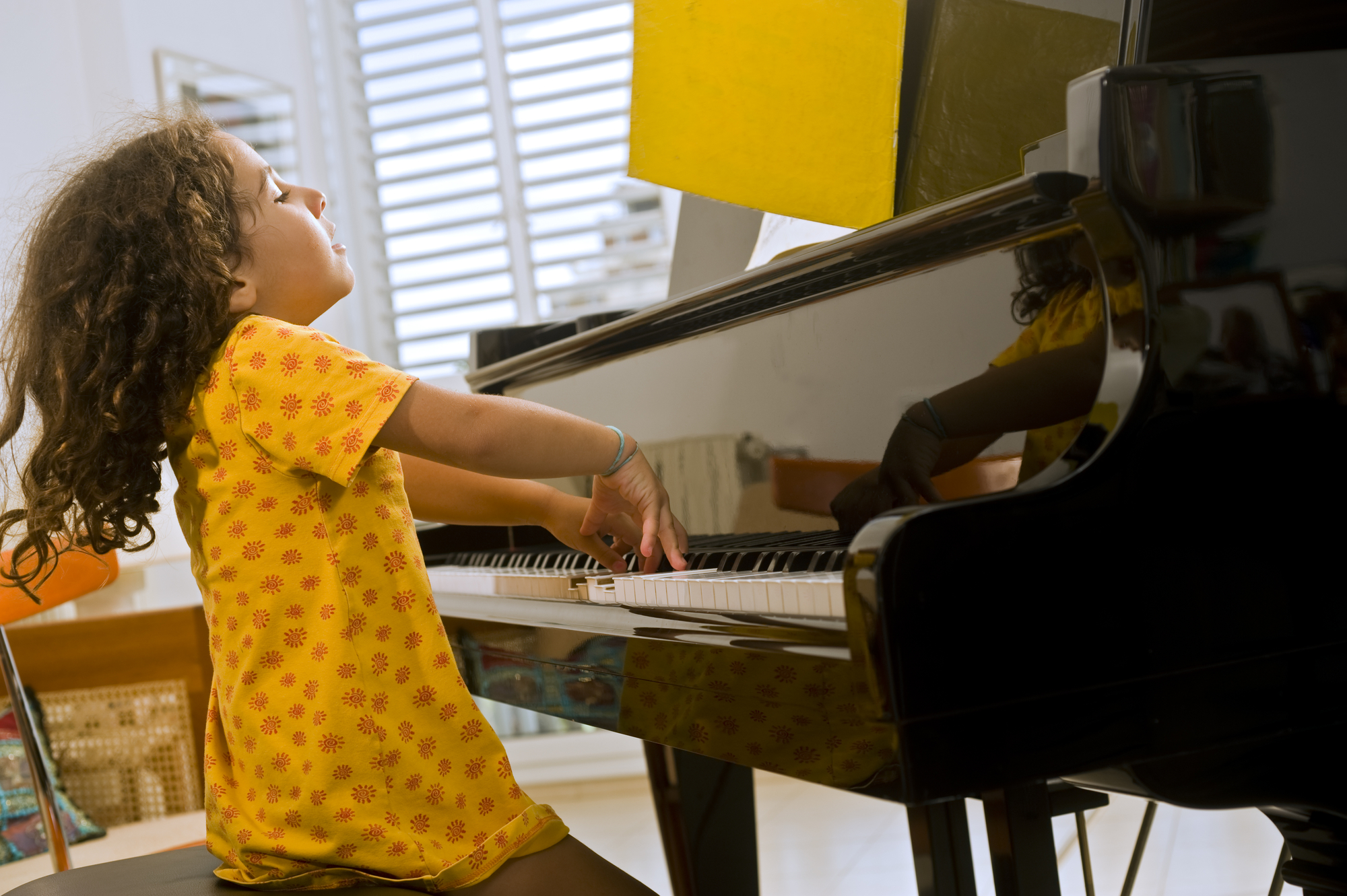 piano lessons