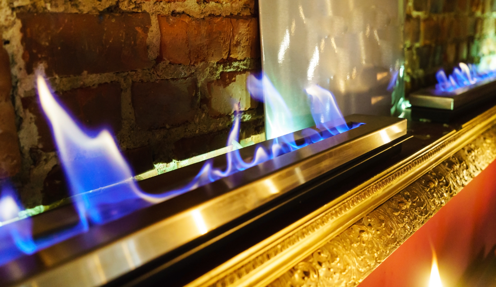 3 Reasons to Have Your Gas Fireplace Inspected Annually