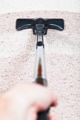 vacuum repair