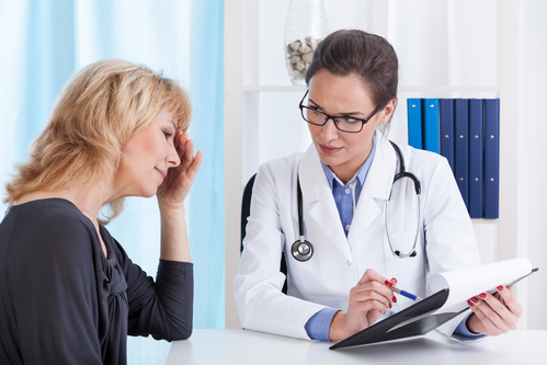 3 Vital Reasons to See a Gynecologist After Menopause or a