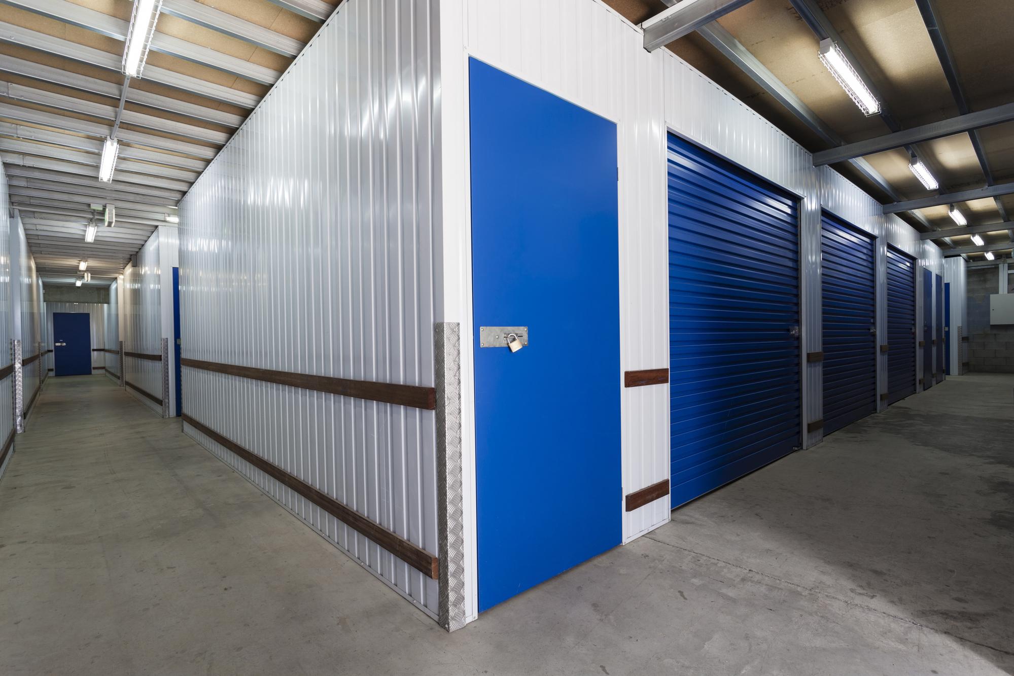 storage unit Dothan AL