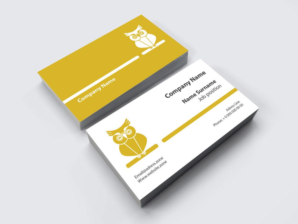 3 Design Tips to Make Business Cards Stand Out - America North ...