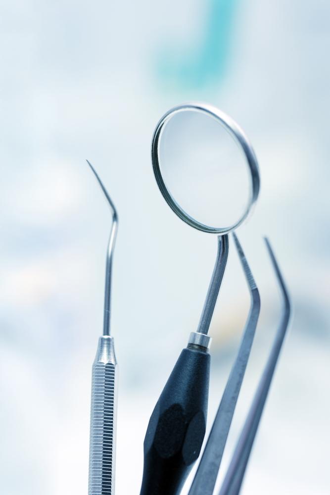 oral surgery Anchorage AK