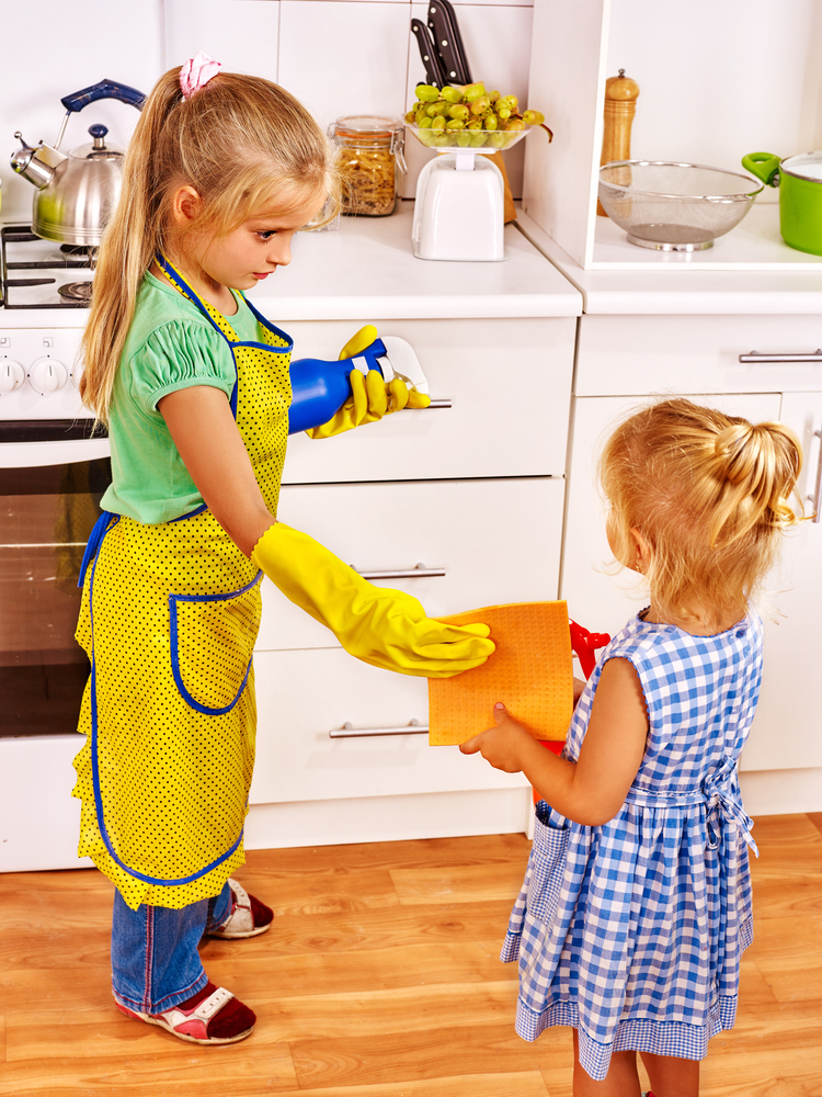 Keep The Process Entertaining By Cleaning While Playing Upbeat Songusic Your Kids Can Vacuum And