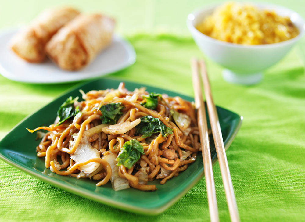 Craving Chinese Food? 3 Helpful Portion Control Tips - The