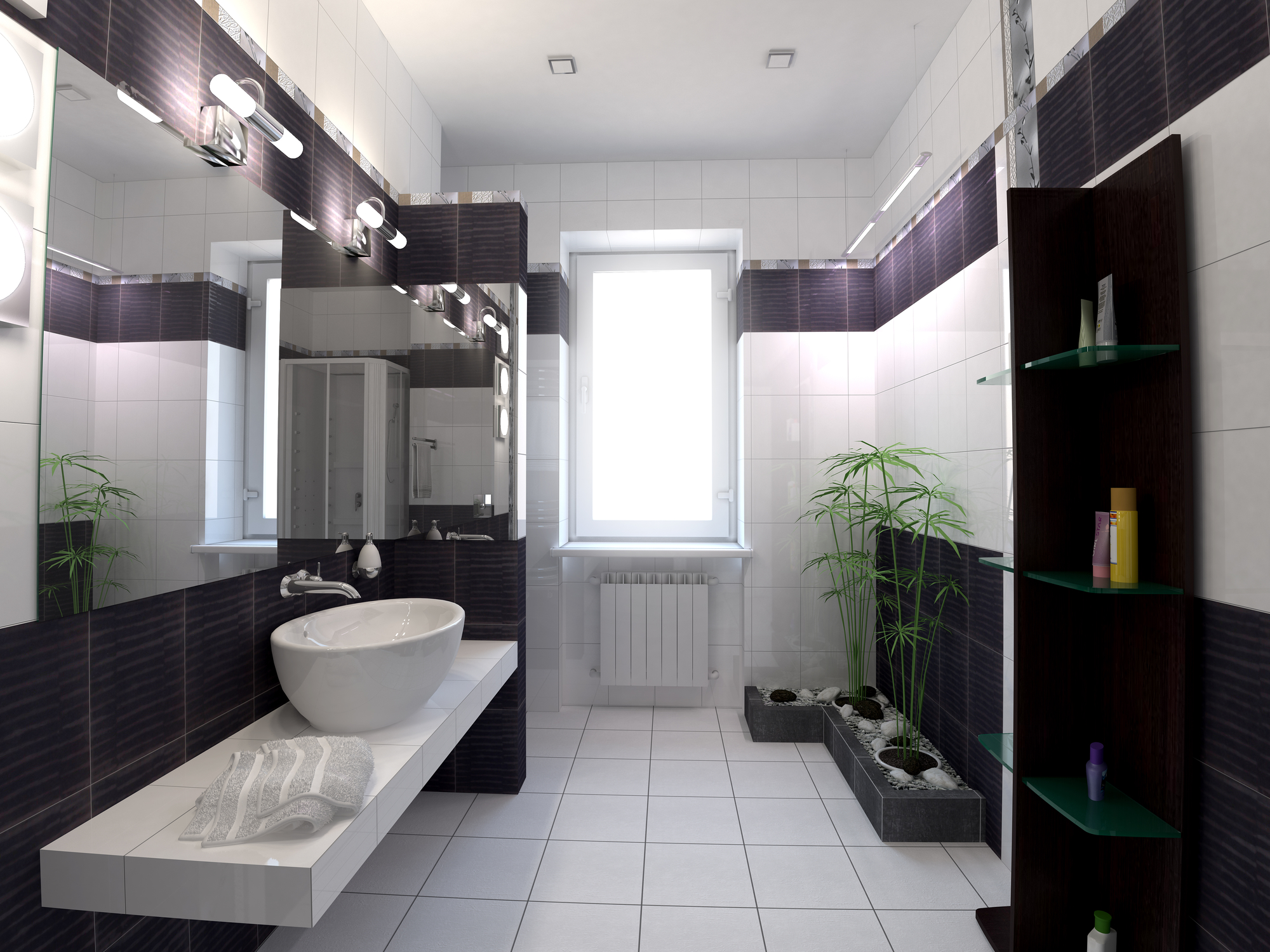 5 Master Bathroom Remodeling Ideas To Consider Castle