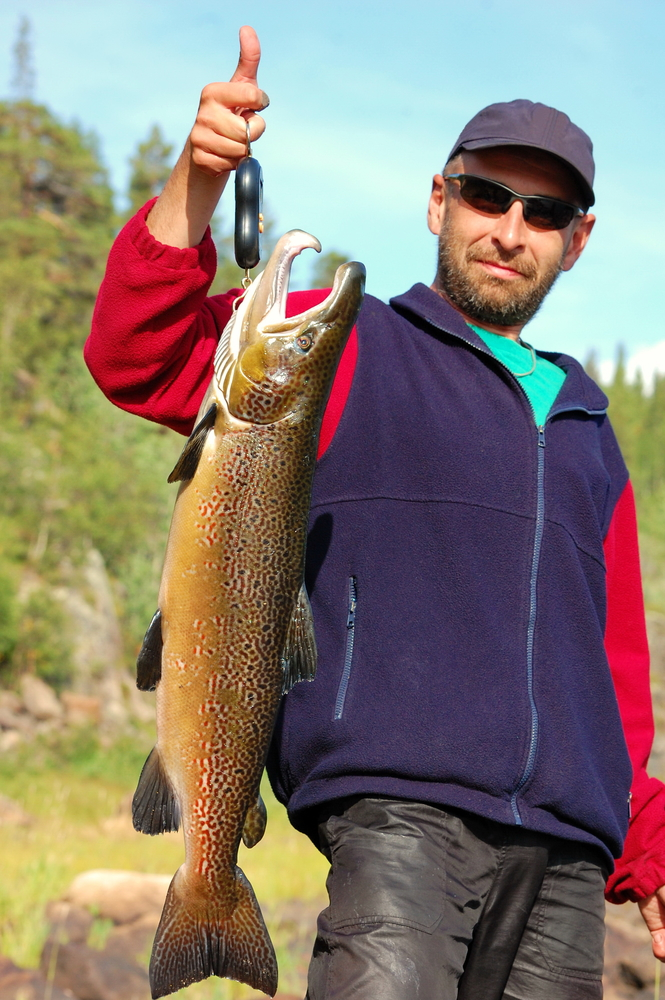 3 great times to book an alaskan fishing charter big jim for Best time to fish in alaska