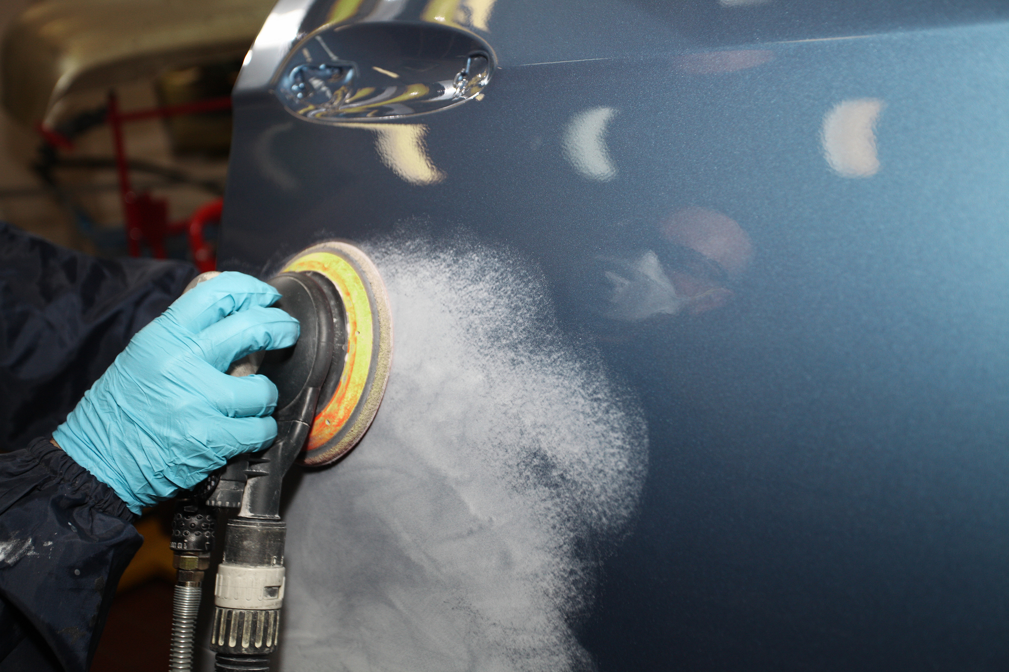 3 Essential Facts To Know About Auto Body Repairs Your