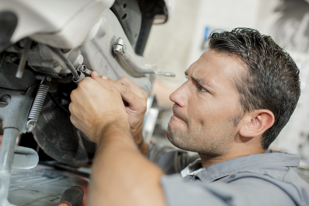 Reliable Auto Mechanics >> 5 Traits Of A Reliable Auto Mechanic A Smitty S