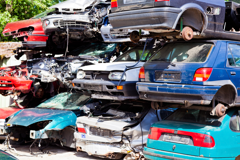3 Essential Facts You Should Know About Junk Car Disposal - Kev\'s ...