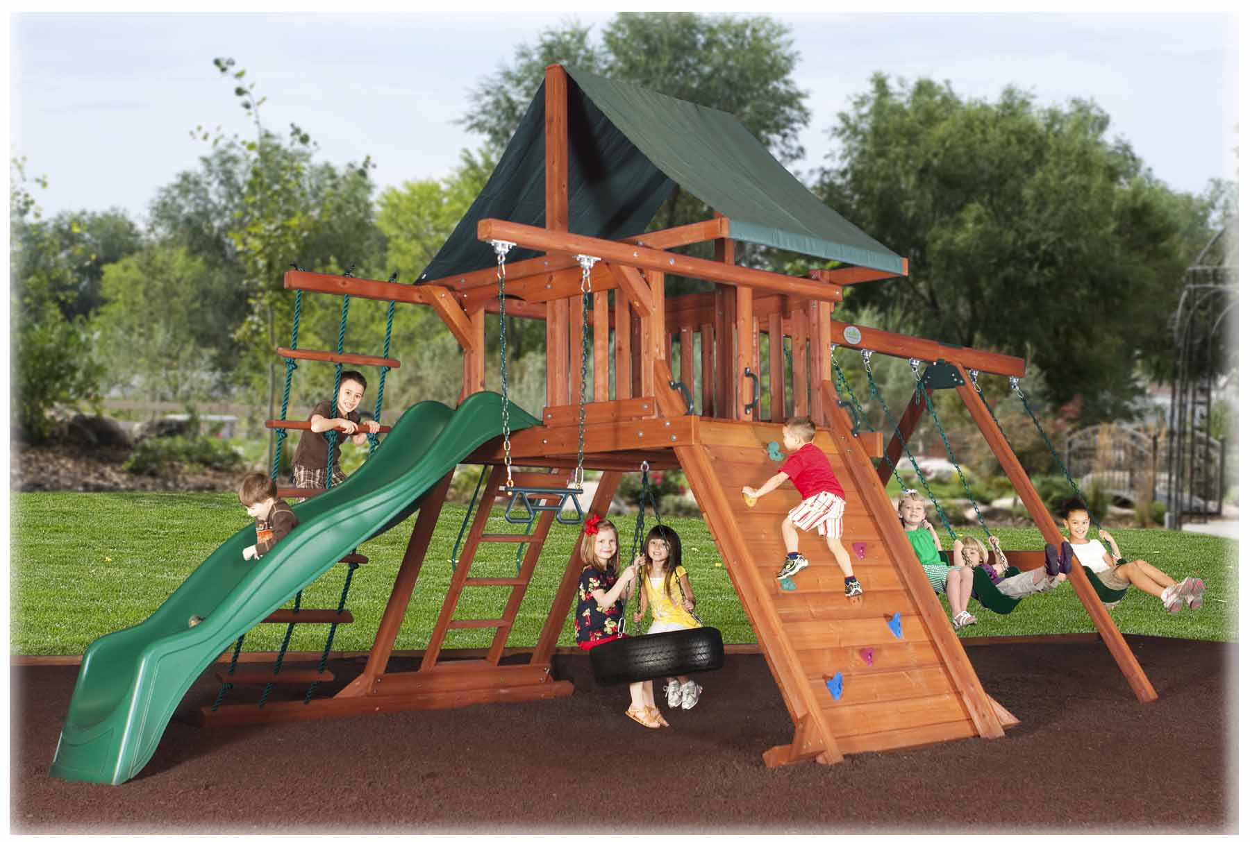 how to choose a backyard wooden play set the doll hospital u0026 toy