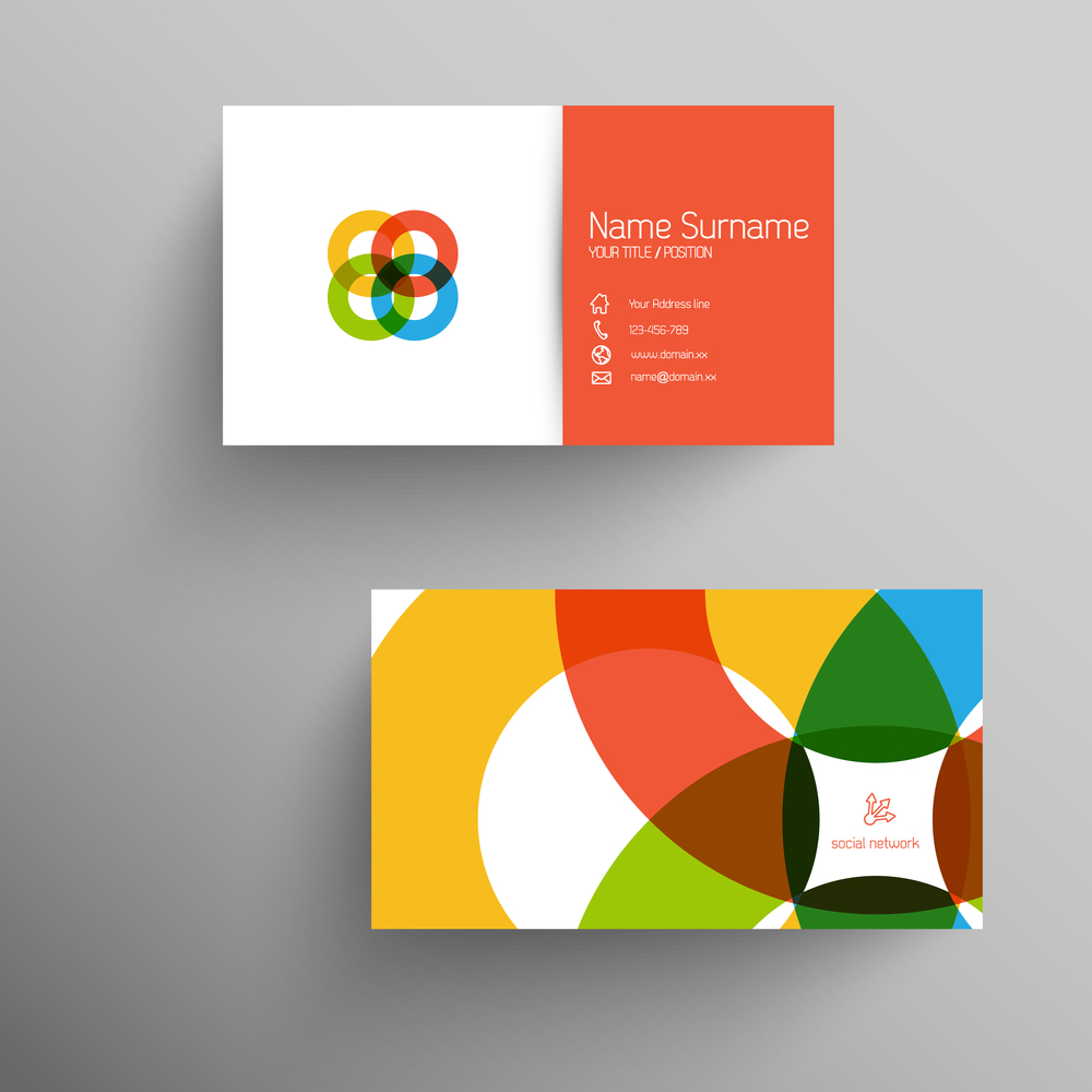 3 tips for ensuring your business card stands out b w graphics inc business card colourmoves Image collections