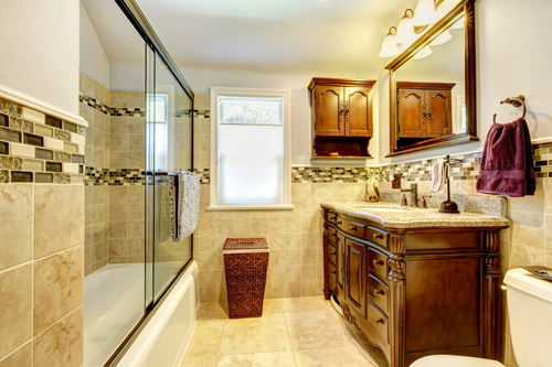 top 5 styles to update an old bathroom connecticut kitchen bath rh nearsay com