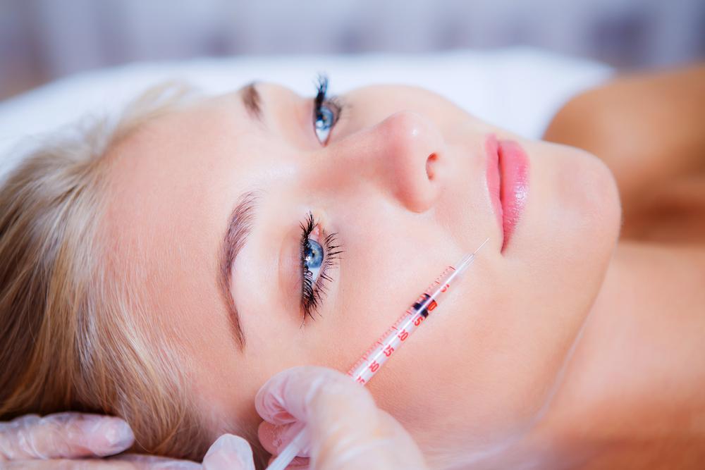 botox headache injection sites