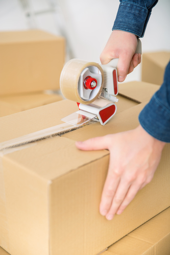5 Tips For Properly Packing Boxes For Long Term Storage   Box Stop ...