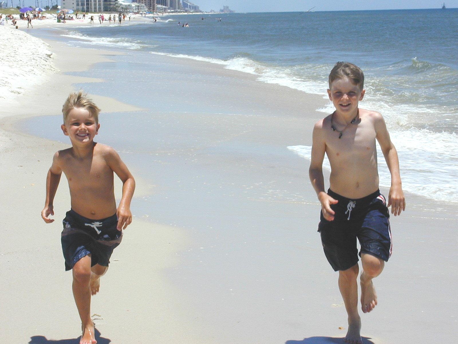 Family Fun | Orange Beach & Gulf Shores, AL | Sugar Sands Realty