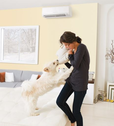Brookline-Massachusetts-ductless-systems