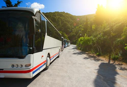 Bus-Transportation