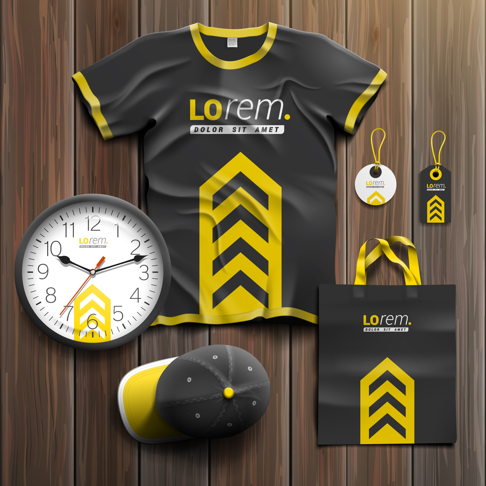 Business Logo Products