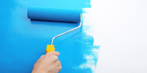 5 types of interior paint explained by painting contractors harbour painting new london. Black Bedroom Furniture Sets. Home Design Ideas