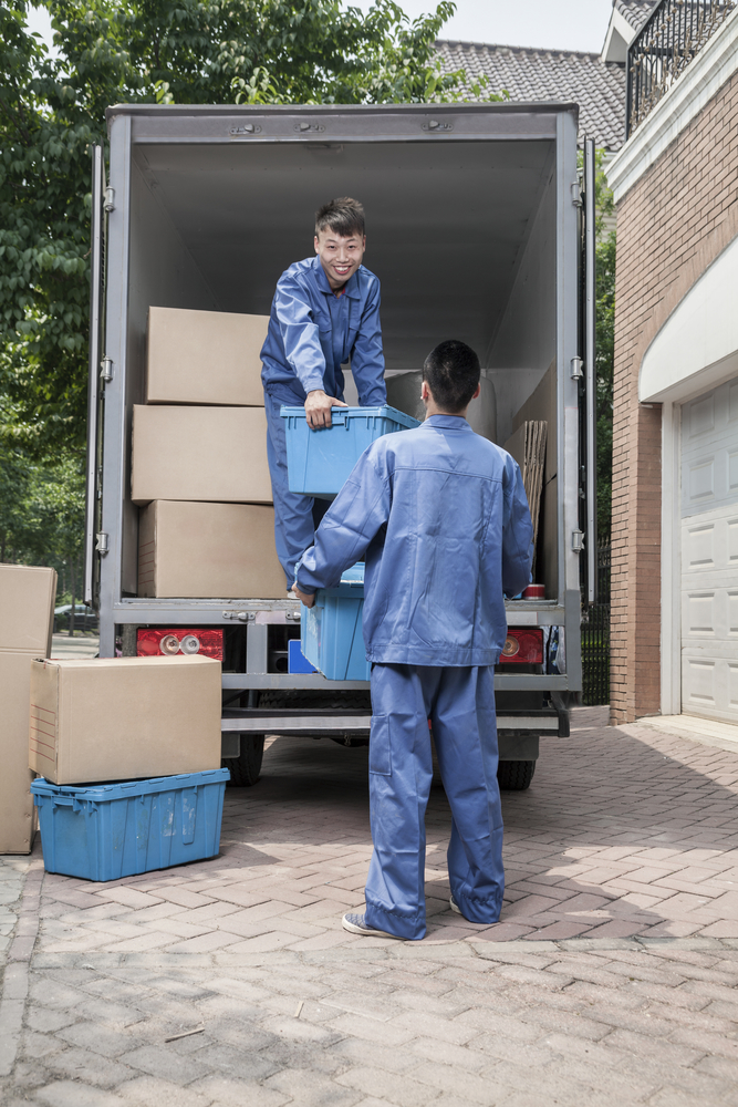 4 Tips for a Stress-Free Moving Day - C&J Relocation Services, LLC -  Cambridge | NearSay