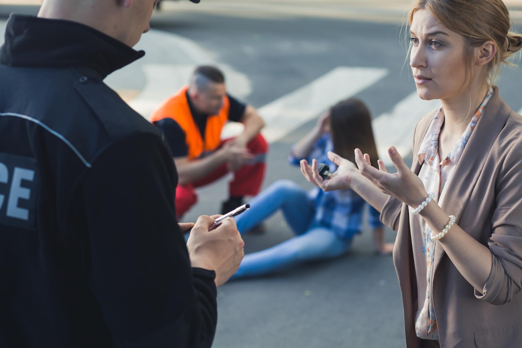 3 Steps to Take Following a Car Accident - Balderrama Law Firm LLC -  Carlsbad | NearSay