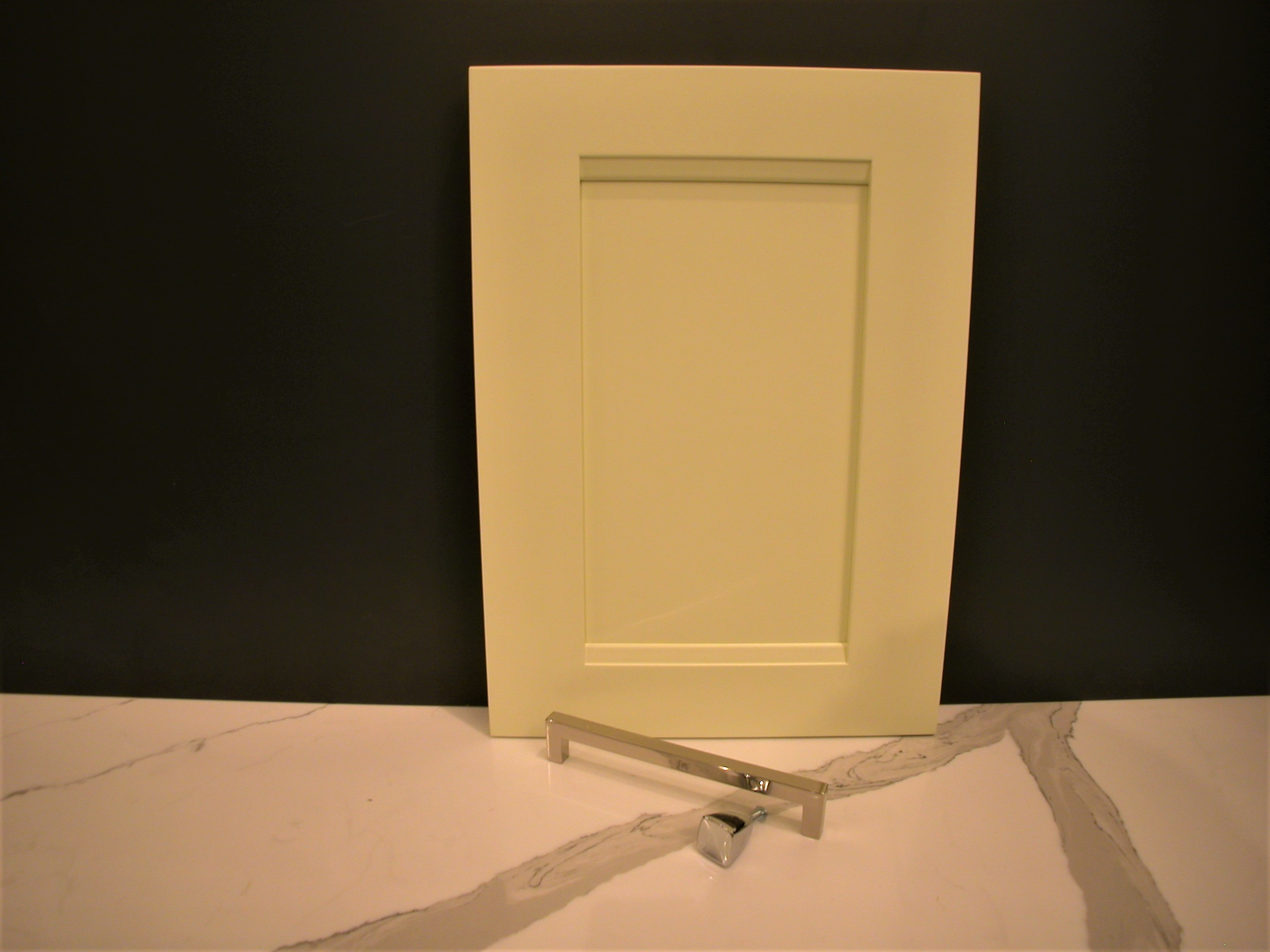 Benjamin Moore Color Matched Cabinet Door Luxcucina
