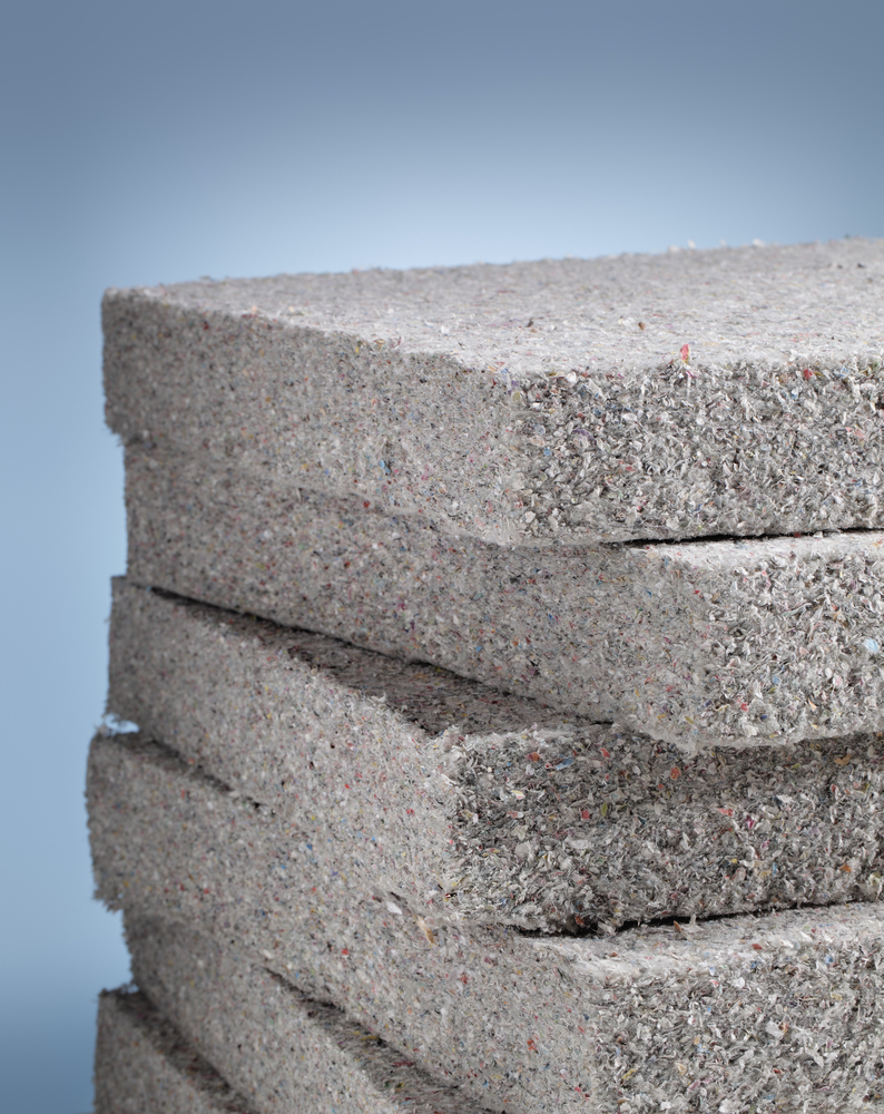 House Insulation Materials : What purpose does cellulose insulation serve priority