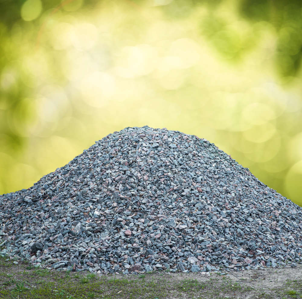 What Is The Best Crushed Stone For Patios?